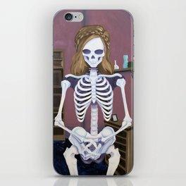 Body Dysmorphia iPhone Skin