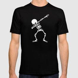 Dabbing skeleton (Dab) T-shirt