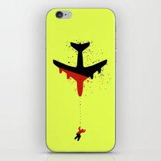 fear... iPhone & iPod Skin