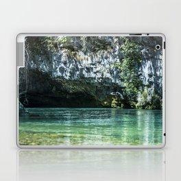 Grotte di Oliero Laptop & iPad Skin