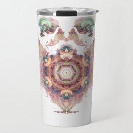 Inkdala XLIII Travel Mug