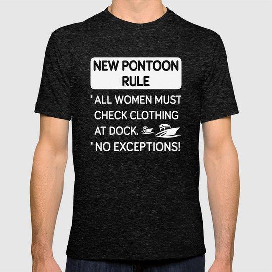 Pontoon Rules