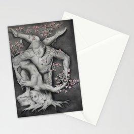 Entangled - Original Stationery Cards