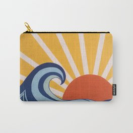Let Your Sun Shine Carry-All Pouch