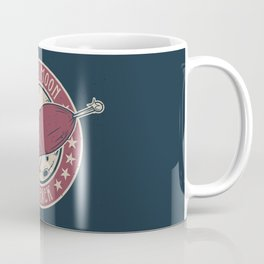 To the Moon and Back Coffee Mug