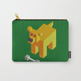 Dog Block Rover Carry-All Pouch