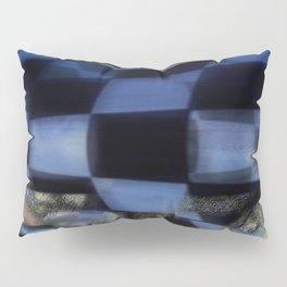 Against form Pillow Sham