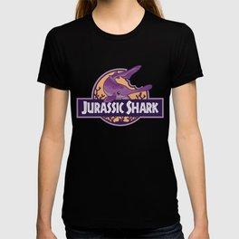 Jurassic Shark - Bandringa shark T-shirt