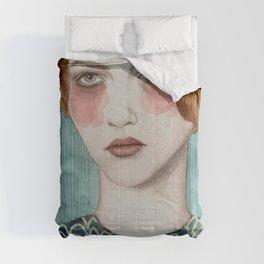 Sasha Comforters