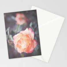Peachy Rosie Stationery Cards