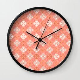 Preamerr Wall Clock