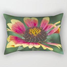 September flower Rectangular Pillow