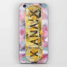 For the Ladies iPhone Skin