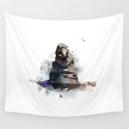 Sorting Hat Wall Tapestry