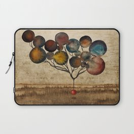 A Cosmic Incident Laptop Sleeve