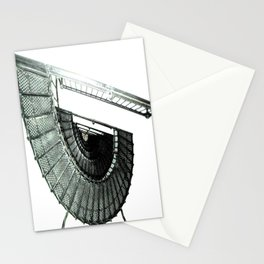Iron Nautilus Stationery Cards