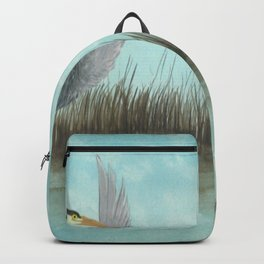 Heron Backpack