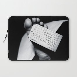 this is a selfish self-awareness, chapter 9 (part 3) Laptop Sleeve