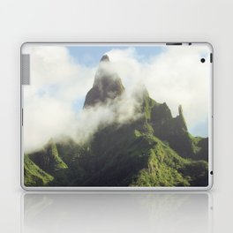 Marquesas Islands Of Mystery Laptop & iPad Skin