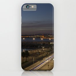 Gibraltar Nights  iPhone Case