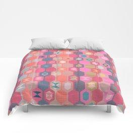 Turkish Delight Comforters