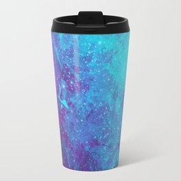 Nebula Star Birth Travel Mug