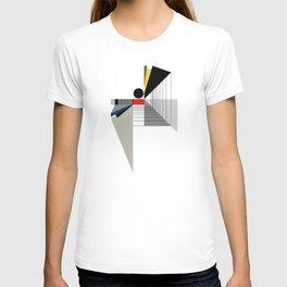 BLACK POINT T-shirt