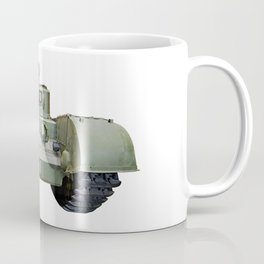 British heavy infantry tank Churchill Coffee Mug