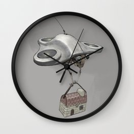 05 Wall Clock