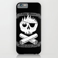 Pirate Camp Slim Case iPhone 6s