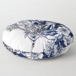 Settle Floor Pillow