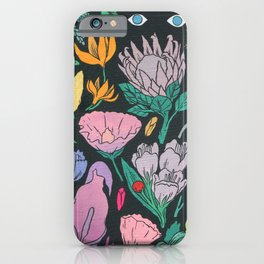 Some Plants iPhone Case