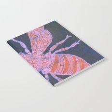 batik Bee Notebook