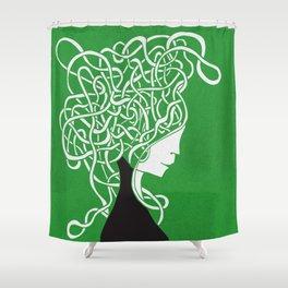 Iconia Girls - Ella April Shower Curtain