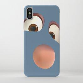 Pixar - Ratatouille - Remy iPhone Case