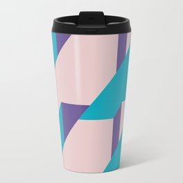 Abstract Glow #society6 #glow #pattern Travel Mug