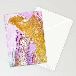 Jellyfish Ballet Stationery Cards