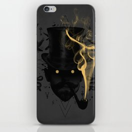 The Prestige iPhone Skin