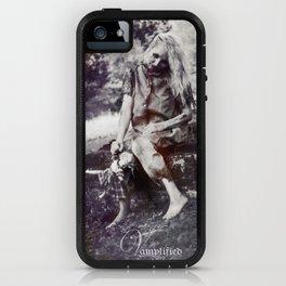 "VAMPLFIED ""Brick Dust"" iPhone Case"