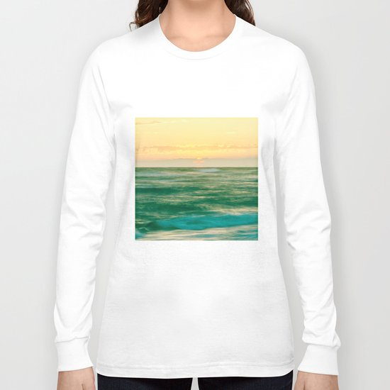 just another sunset Long Sleeve T-shirt