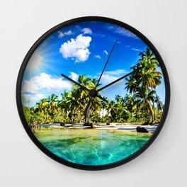 Happy Nature Z66 Wall Clock