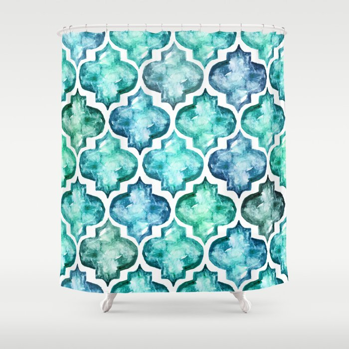 Magriva Shower Curtain
