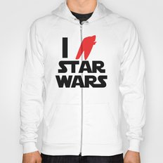 I Heart Star Wars Hoody