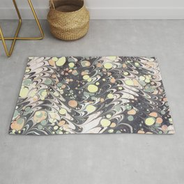 French New Wave Rug