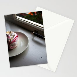 # 321 Stationery Cards