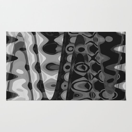Neutral Frequency Rug