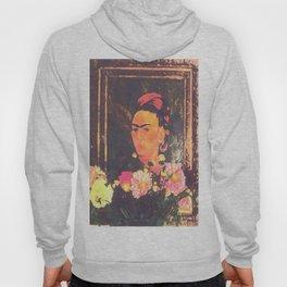 Oh Frida!  Hoody