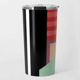 Cityscape 86 Travel Mug
