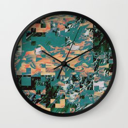 ERRAER Wall Clock