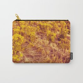 Back to Pepperland. Carry-All Pouch